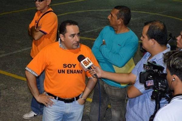 Otro abogado asesinado en Colombia: Edison Alberto Molina Carmona. Ya van más de800.