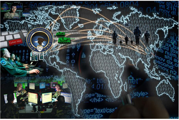 Las guerras informacionales
