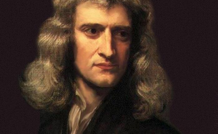 De confinamientos, burbujas financieras, guerras y Sir IsaacNewton