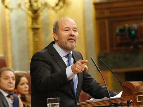 ¿Es imposible que tengamos un buen ministro de justicia enEspaña?