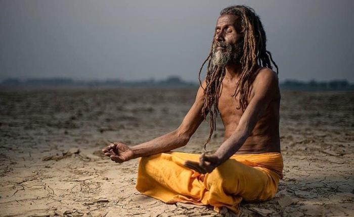 Ius y yoga