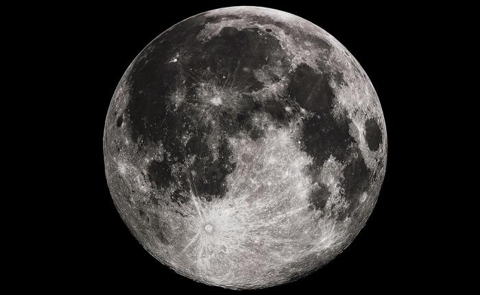 La luna, el agua y la Región deMurcia