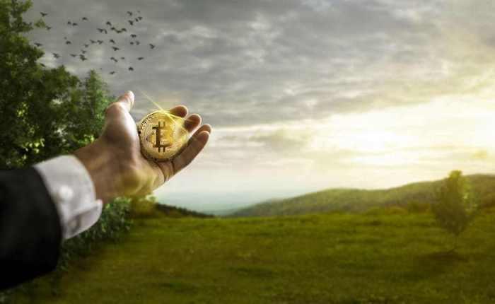 Bitcoin y el cambioclimático