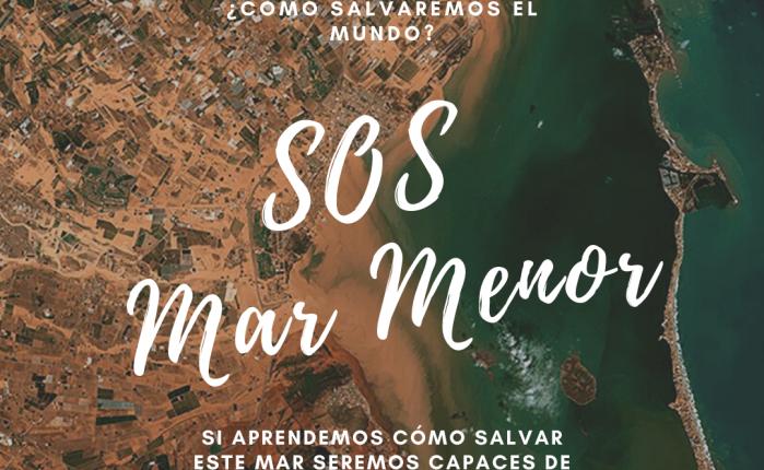 Salvar el Mar Menor es salvar elmundo